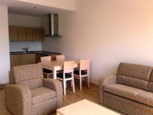 Seedri Apartments פרנו - סוויטה
