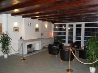 Wasa Hotel بارنو - مكتب إستقبال