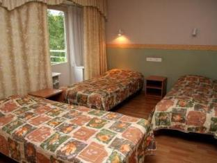 Wasa Hotel بارنو - غرفة الضيوف