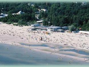 Wasa Hotel بارنو - شاطئ