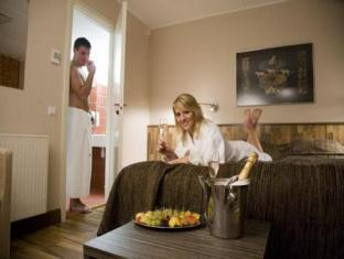 Strand Spa And Conference Hotel Parnu - Guest Room