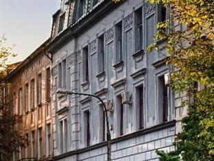 Aparthotel Siesta