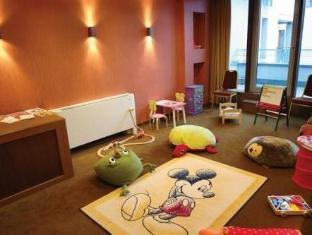 Hotel Silver Resort Superior Balatonfured - Kid's club