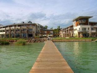 Hotel Silver Resort Superior Balatonfured - Surroundings