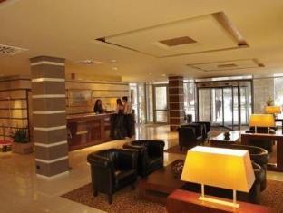 Hotel Silver Resort Superior Balatonfured - Lobby