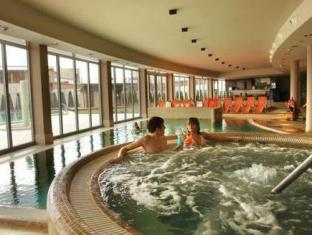 Hotel Silver Resort Superior Balatonfured - Hot Tub
