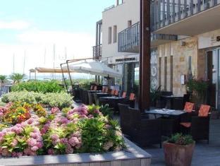 Hotel Silver Resort Superior Balatonfured - Coffee Shop/Cafe