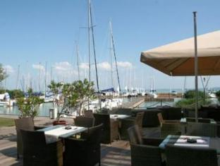 Hotel Silver Resort Superior Balatonfured - Restaurant