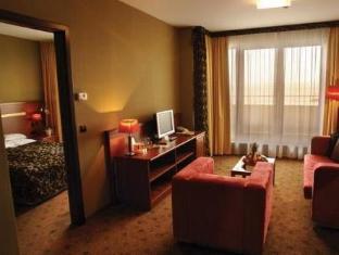 Hotel Silver Resort Superior Balatonfured - Guest Room