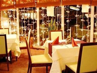 Hotel Silver Resort Superior Balatonfured - Eszencia Restaurant & Weinbar