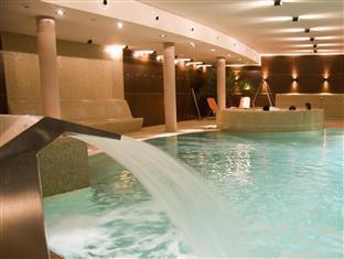 Hotel Silver Resort Superior Balatonfured - Wellness