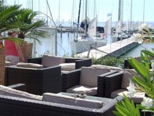 Hotel Silver Resort Superior Balatonfured - Port