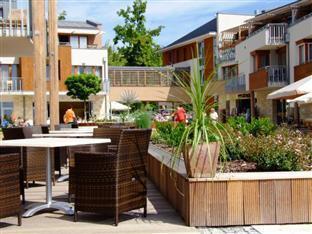 Hotel Silver Resort Superior Balatonfured - Garden