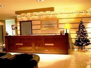Hotel Silver Resort Superior Balatonfured - Reception
