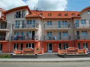 Panorama Wellness Apartman Hotel