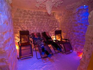 Vertes Conference & Wellness Hotel Siofok - Salt Room