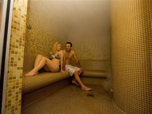 Vertes Conference & Wellness Hotel Siofok - Steam Room