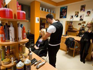 Vertes Conference & Wellness Hotel Siofok - Hair dresser