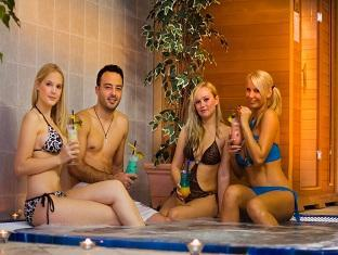Vertes Conference & Wellness Hotel Siofok - Spa