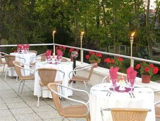 Vertes Conference & Wellness Hotel Siofok - Balcony/Terrace