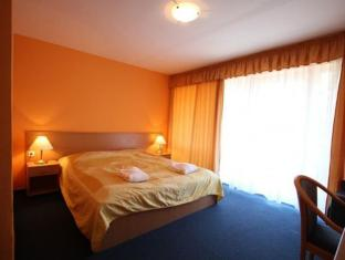 Vertes Conference & Wellness Hotel Siofok - Guest Room