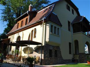 Villa Campana PayPal Hotel Siofok
