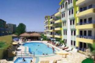 Astral Apart Otel Hotel - Hotell och Boende i Turkiet i Europa