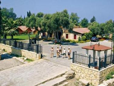 Can Garden Hotel Side - Hotell och Boende i Turkiet i Europa