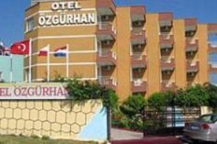 ozgurhan Hotel - Hotell och Boende i Turkiet i Europa