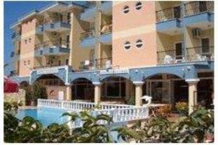 Sahara Hotel - Hotell och Boende i Turkiet i Europa