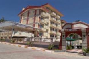 Side Best Hotel - Hotell och Boende i Turkiet i Europa