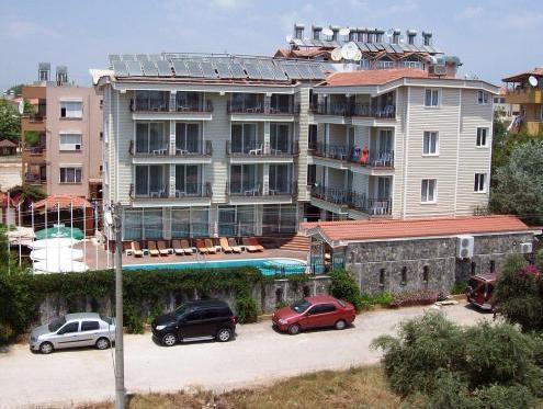 Sweet Home Boutique Hotel - Hotell och Boende i Turkiet i Europa
