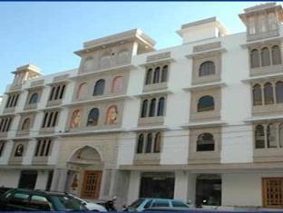Hotel Mandakini Castle - Hotell och Boende i Indien i Jaipur