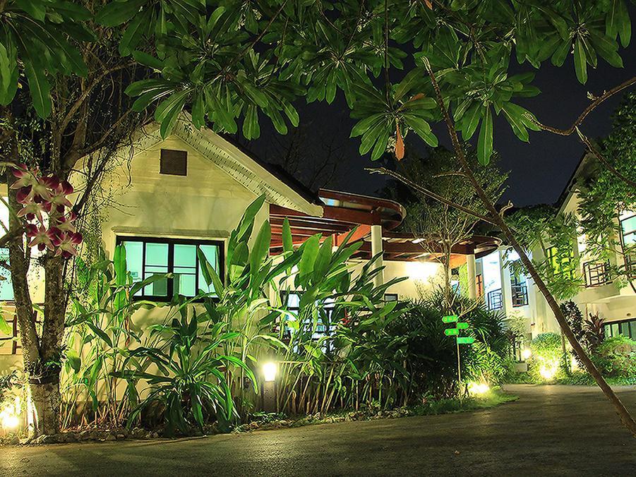 Hotell Chayada Garden House and Resort Hotel i , Khao Yai / Nakhonratchasima. Klicka för att läsa mer och skicka bokningsförfrågan