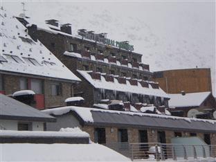 Reial Pirineus Hotel photo