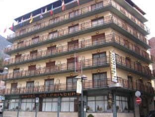 Hotel Co-Princeps photo