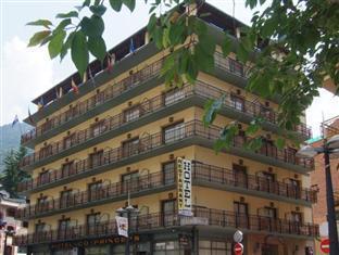 Hotel Co-Princeps