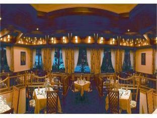Golfhotel Berghof Berg im Drautal - Restaurant