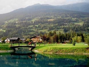 Golfhotel Berghof Berg im Drautal - Surroundings