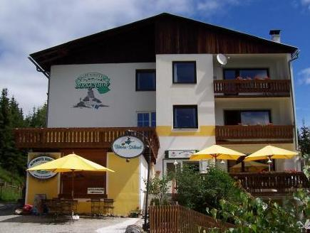 Alpenhotel Birkenhof Bodensdorf - Exterior