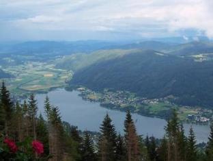 Alpenhotel Birkenhof Bodensdorf - View
