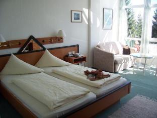 Alpenhotel Birkenhof Bodensdorf - Guest Room