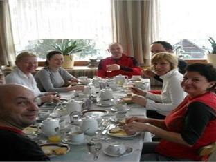 Pension Waldkrieber Hermagor - Restaurant