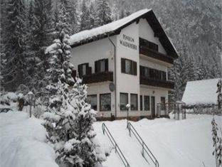Pension Waldkrieber Hermagor - Exterior