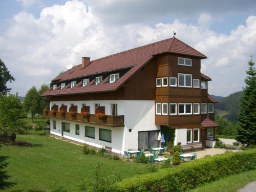 Gasthof-Hotel Neubauer Kaltenberg - Exterior