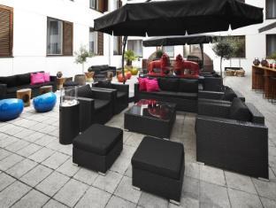 First Hotel Twentyseven Copenhagen - Garden