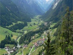 Hotel Zita Trins, Austria: Agoda.com