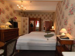 Hotel d'Orange Stavelot - Guest Room
