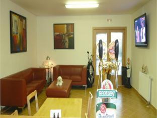 Hotel Vratimov Ostrava - Suite Room