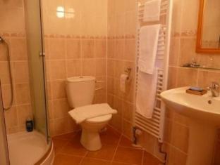 Hotel Vratimov Ostrava - Bathroom